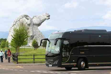 Lothian Motorcoaches - A Snapshot of Scotland - Save 0%