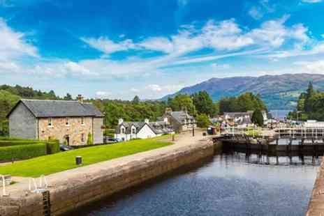 Lothian Motorcoaches - Loch Ness And The Higland Experience - Save 0%