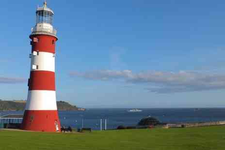 Devon and Cornwall Tour Guides - Plymouth waterfront and Hoe Walking Tour - Save 0%