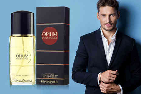 Wowcher Direct - Yves Saint Laurent Opium - Save 46%