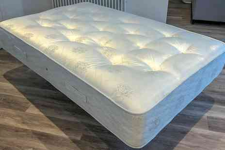 Groupon Goods Global GmbH - Super Orthopaedic 7000 Mattress - Save 0%