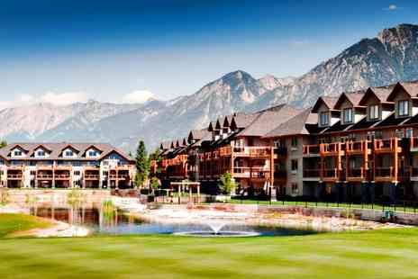 Bighorn Meadows Resort - Radium Hot Springs Resort Stay with Pool Passes - Save 0%