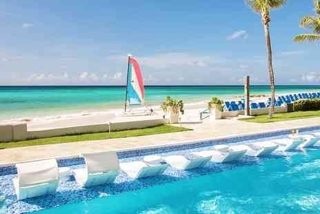 Southall Travel - All inclusive beach week - Save 0%