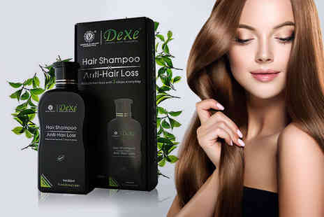 Hirix - An Anti hair loss shampoo - Save 0%