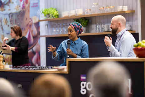 BBC Good Food Show - An afternoon ticket on 28th Nov, 29th Nov or 1st Dec - Save 56%