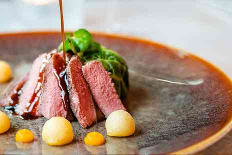 Hotel Indigo - 2 course lunch for Two - Save 0%