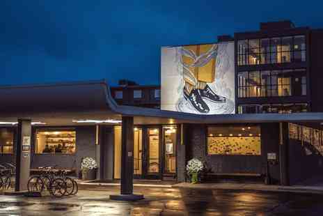 Trumbull & Porter - Modern Boutique Hotel with Parking - Save 0%