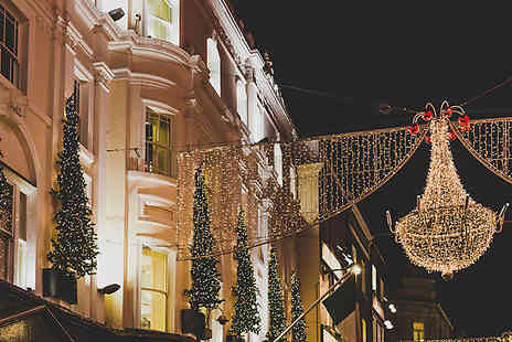 Ezy getaway - 3 To 4 Nights Christmas Market Break With Hotel, Breakfast and Flights - Save 0%