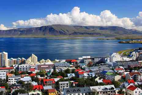 Cruise Circle - No Flight Iceland and Northern Isles cruise - Save 0%