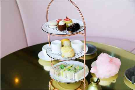 VIVI at Centre Point - Traditional Afternoon Tea for Two - Save 0%