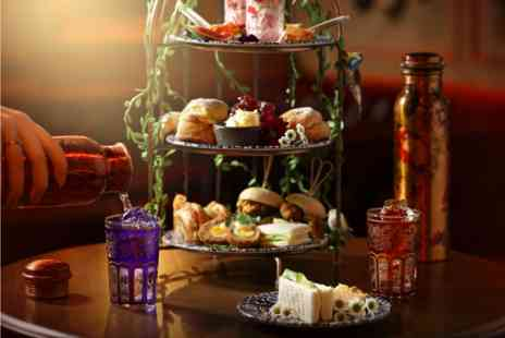 Mr Foggs Society of Exploration - Tipsy Socie Tea for Two - Save 0%