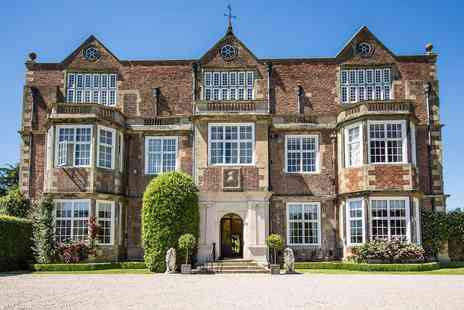 Goldsborough Hall - Lunch for Two at magnificent mansion near Harrogate - Save 30%