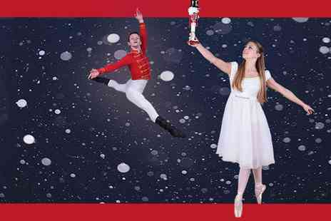 Lets All Dance - The Nutcracker The Classic Seasonal Tale Comes Alive - Save 30%