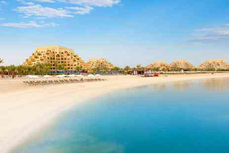 Southall Travel - Five star ultra All inclusive beach break with flights - Save 0%
