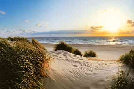 Suitehotel Windhuk - Four nights Suite stay on the beach island of Sylt - Save 0%