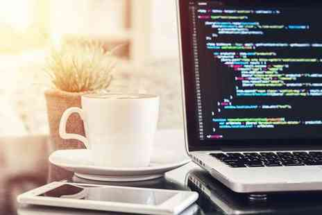 Oplex Careers - Online introduction to coding course - Save 90%