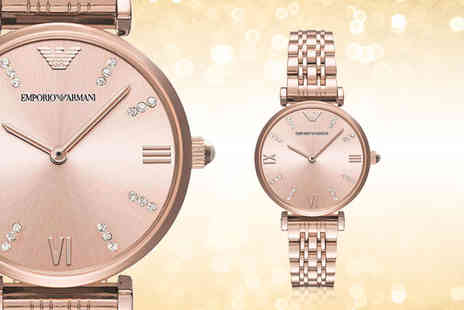 Cheap Designer Watches - Emporio Armani AR11059 watch - Save 69%