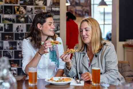 WithLocals - The Flavours of Scotland Gourmet Private Food Tour - Save 0%