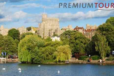 Premium Tours - Windsor, Stonehenge and Bath Tour for Child or Adult - Save 50%