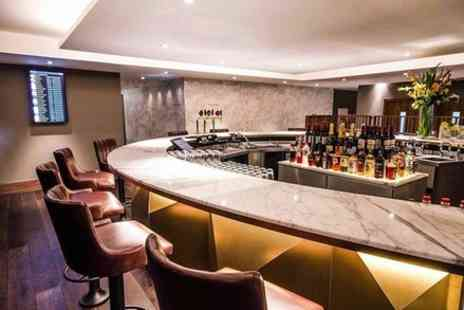 No1 Lounges - Gatwick North Airport Lounge - Save 0%