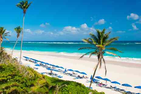 Lufthansa - Return flights to Bridgetown - Save 0%