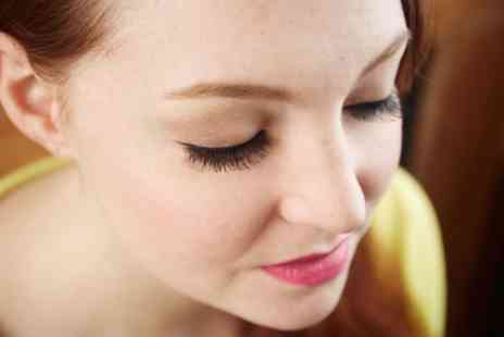 Solo For Nails and Eyes - Eyelash Lift and Tint or Classic Eyelash Extensions - Save 32%