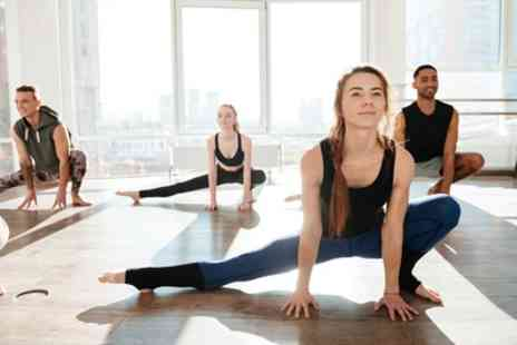 Sibbs Pilates And Training Studio - One or Three Pilates Lessons or a Six Week Course for One or Two - Save 30%