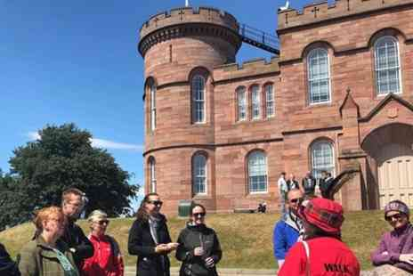 Walk Inverness - City Centre With An Experienced Local Guide - Save 0%