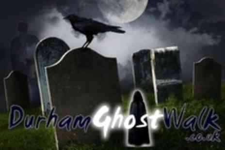 Durham Ghost Walk - Family Entry to Horrid History Ghost Tour - Save 60%