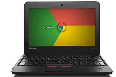 IT trade service - Lenovo ThinkPad X131E Chromebook 11.6 Inch 4GB RAM Plus 16GB HDD - Save 60%