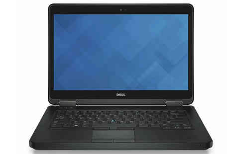 Stock Must Go - Dell Latitude E5440 4GB RAM 500GB HDD Plus Intel Core i5 & Windows 10 - Save 83%