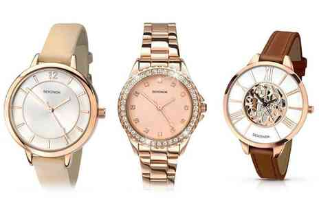 Dream Price Direct - Sekonda watch choose from three designs - Save 0%
