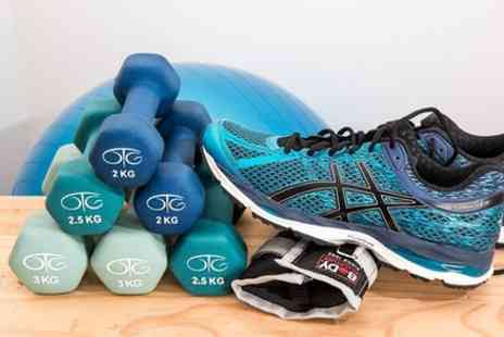 Fast Track Fitness Retreats - Four day retreats will include different classes - Save 0%