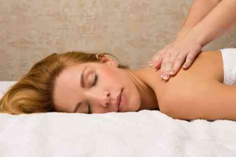 ELLE - Pamper Package of Choice Up to 85 Minutes - Save 60%