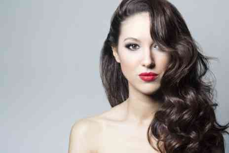 Eclipse Unisex Hairdressing - Wash, Cut and Blow Dry with Optional Conditioning - Save 36%