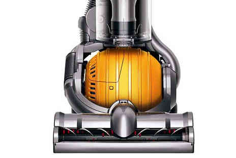 Vacs R Us - Refurbished Dyson DC24 Ultra Lightweight Multi Floor Ball Vacuum - Save 50%