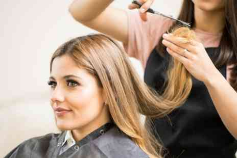 Browns - Wash, Cut and Blow Dry with Optional Conditioning Treatment - Save 40%