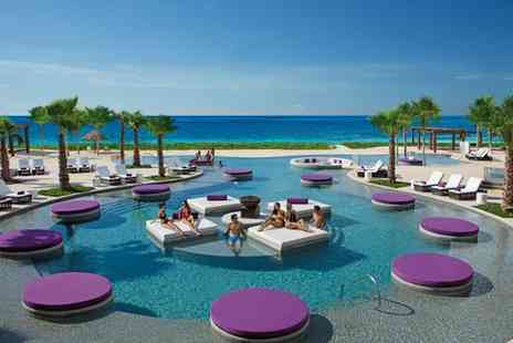 Breathless Riviera Cancun Resort & Spa - Four Five All Inclusive Opulent Sun Soaked Oasis - Save 0%