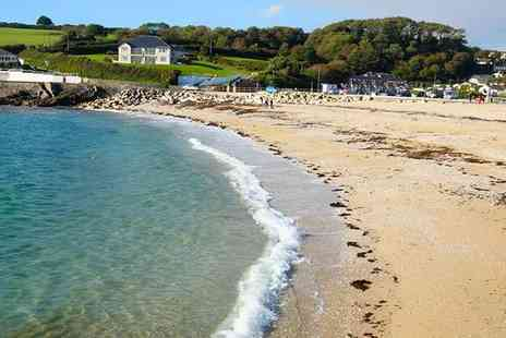 The Valley Hotel - Five Star Cornish Cottages Hidden in Woodlands - Save 20%