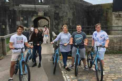 Portsmouth Bike Tours - Grand Bike Tour of Portsmouth - Save 0%