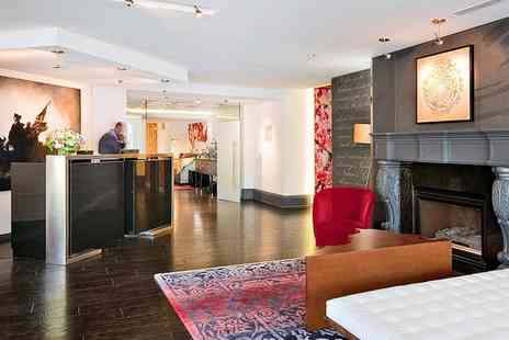 Capitol Hill Hotel - Suite in Capitol Hill - Save 0%