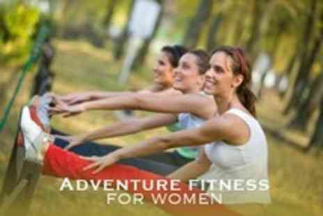 Adventure Fitness - Eight Boot Camp Sessions - Save 77%