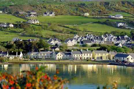 Arnold Hotel - Two nights Irish coastal escape for two people with breakfast and a late check out - Save 52%