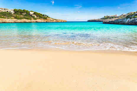 Crystal Travel - Three nights all inclusive Mallorca break with return flights - Save 24%
