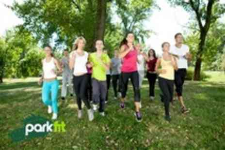 Parkfit - One Months Membership - Save 67%