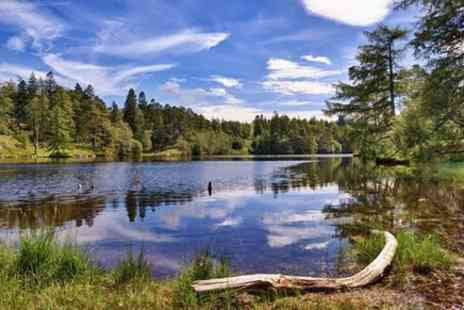 Brook tours of Windermere - Private tours of the Lake District - Save 0%