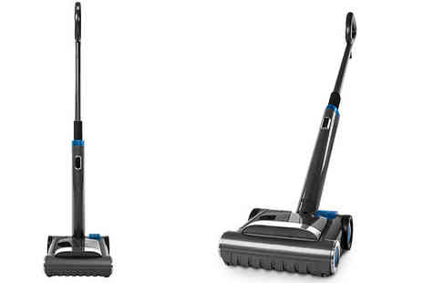 Love Home Brands - Pifco Cordless Air Pro Upright Vacuum - Save 17%
