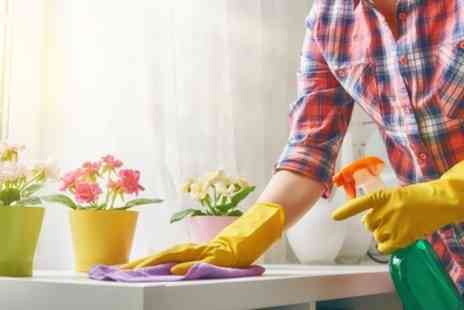 Cosy Clean - One or Two Appointments of Two Hour Domestic Cleaning - Save 30%