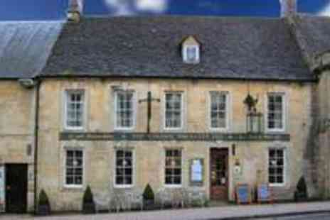 The Golden Pheasant - Two night Cotswolds break for two - Save 66%