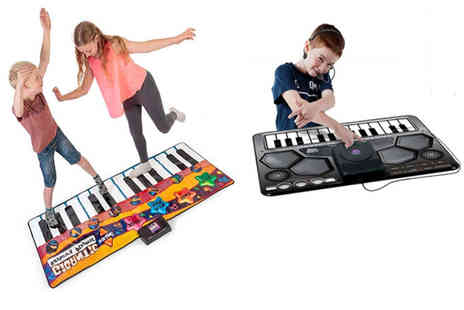 Avant Garde Brands - Tobar Musical Mat Instruments Choose from 3 Options - Save 62%